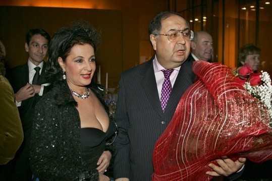 Самые богатые люди России 2013 год